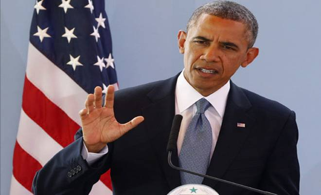 Photo of Obama calls for more efforts against Ebola crisis
