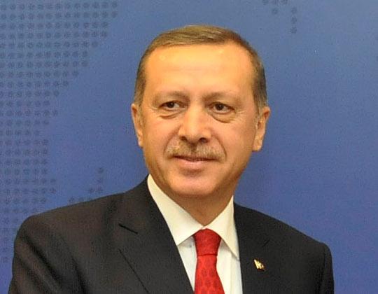 Photo of Assad regime should be target: Turkish President