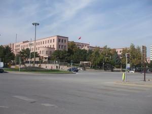 General_Staff_of_Turkey_-_Çankaya