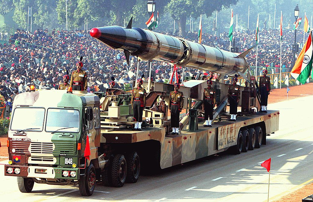 Photo of Nuclear capability: cost & benefit analysis