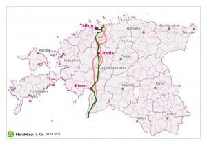 Rail Estonia