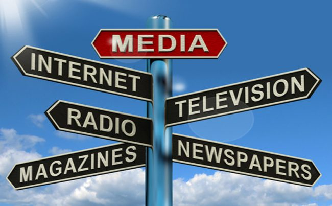 Photo of Transformation from traditional media to the worldwide information network is inevitable