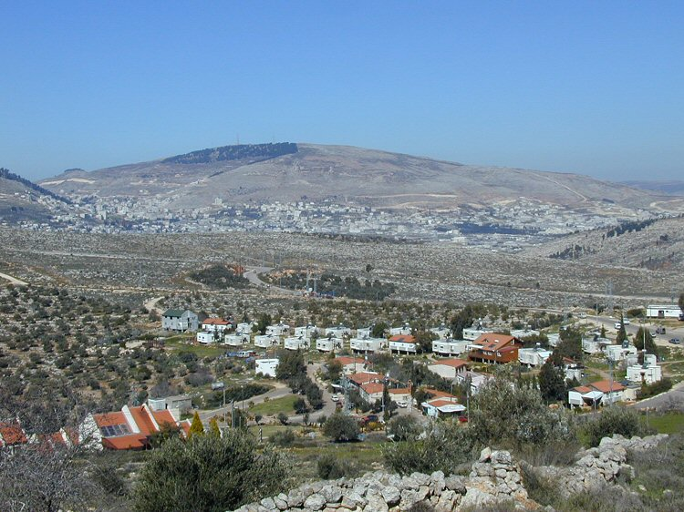 Photo of Israel moves to apply laws in Jewish settlements in West Bank