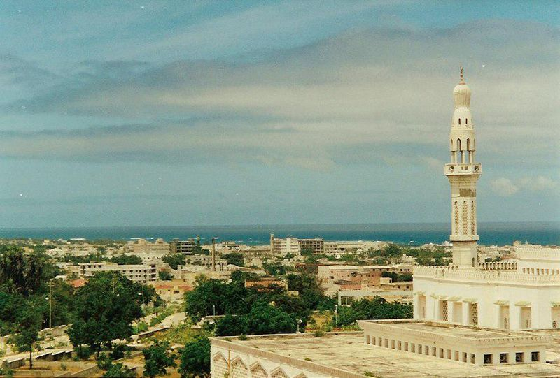 Photo of Somalia: conundrum of an activist