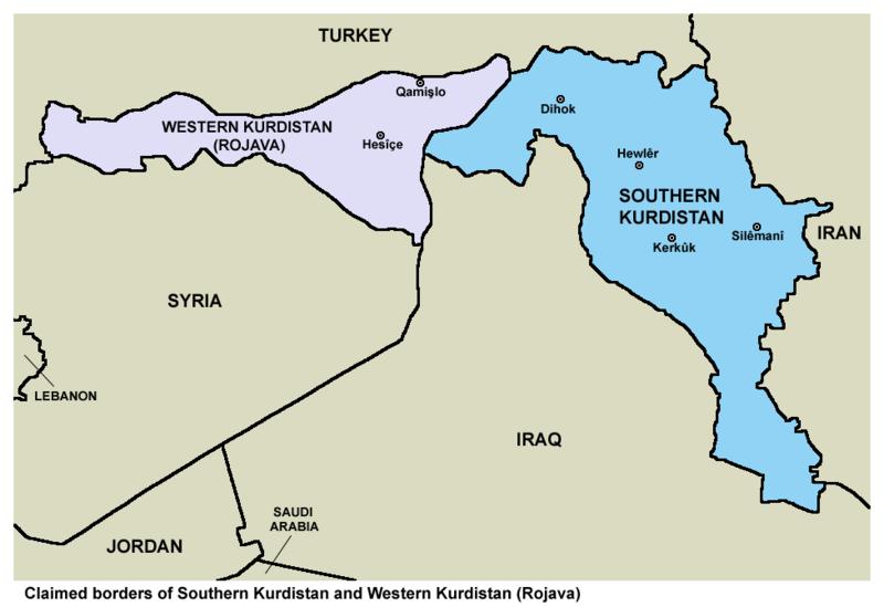 Photo of Iraqi Kurdish oil exports increase by 60 percent in November