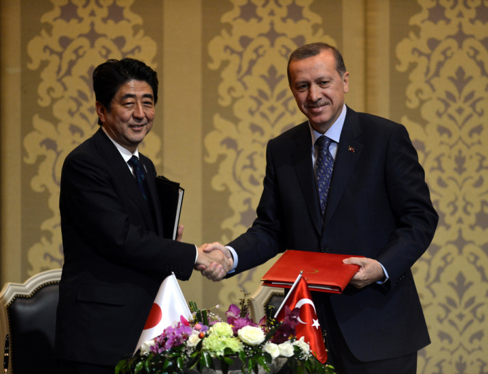 Photo of Turkey-Japan relations: images and reality