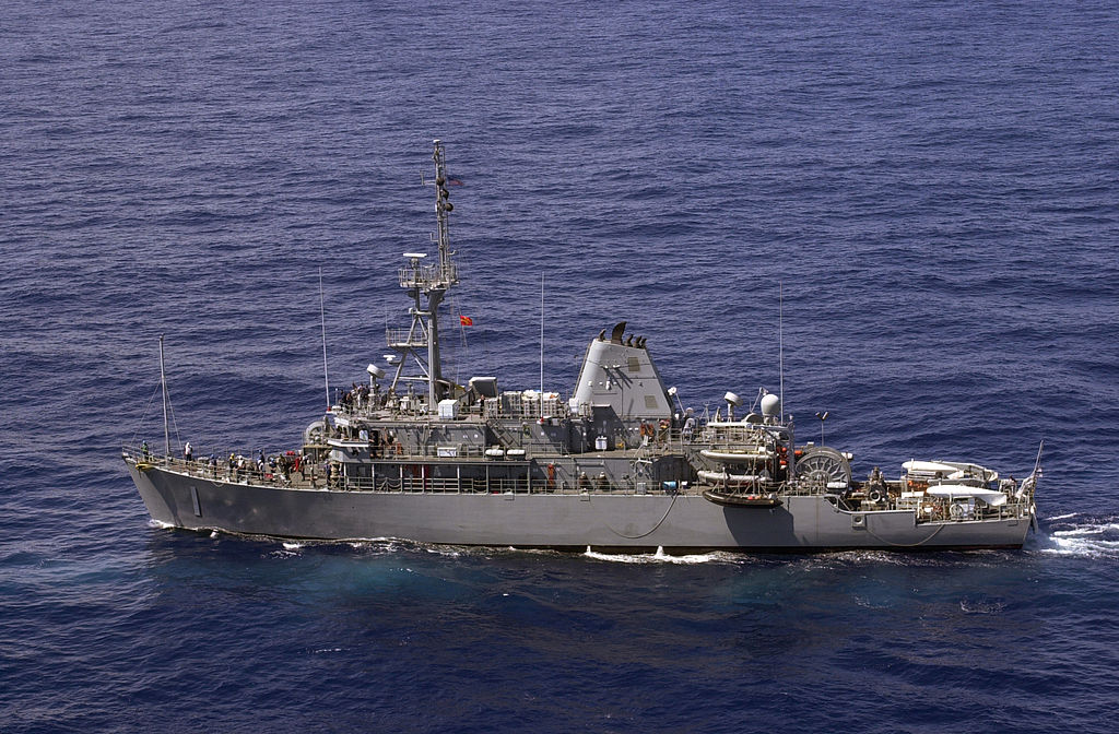 Photo of U.S. prepares to sell Saudi Arabia warships to help take down Iran