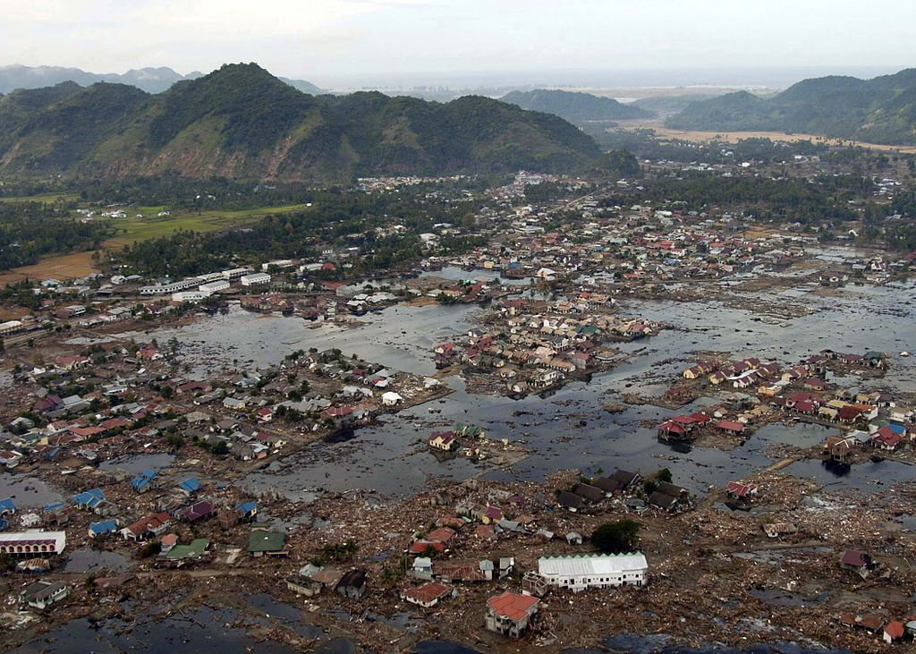 Photo of Decade later, Aceh moves  on