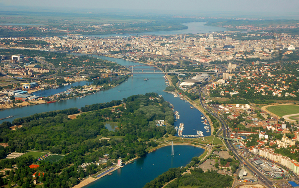 """Photo of Belgrade """"ready to continue Kosovo dialogue"""""""