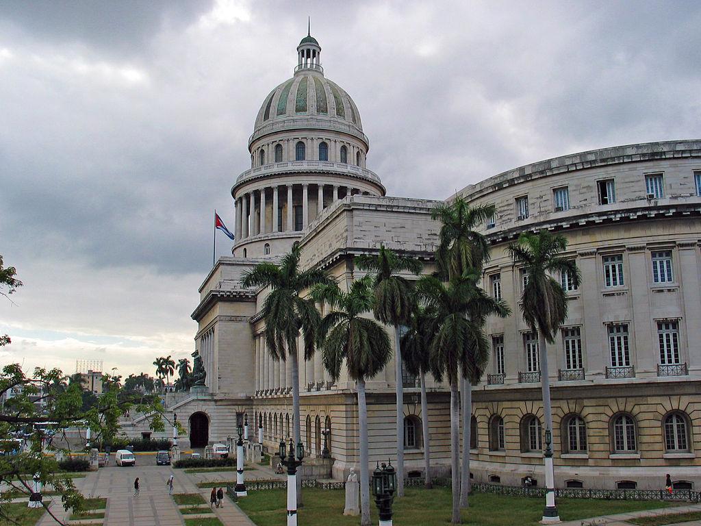 Photo of U.S. and Cuba: Restoring diplomatic ties