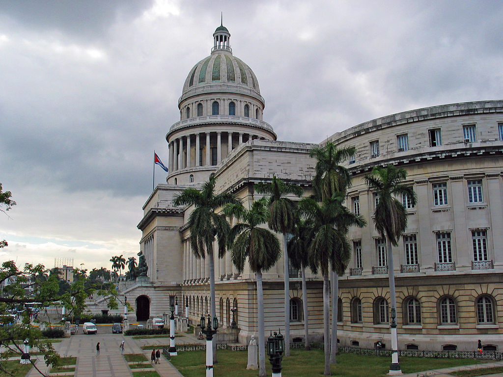 Photo of U.S. and Cuba: Restoring diplomatic ties