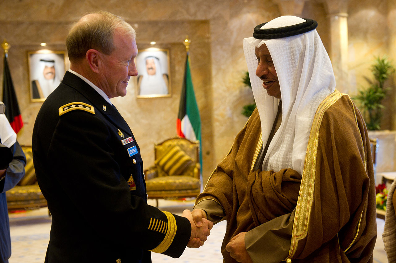 Photo of It's time to stop accusing Kuwait of funding terror
