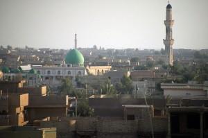 Fallujah, Al Anbar Province, Iraq
