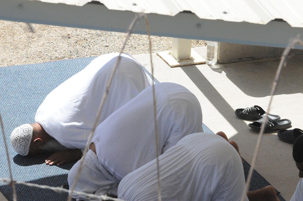 Photo of U.S. transfers six Guantanamo detainees to Uruguay