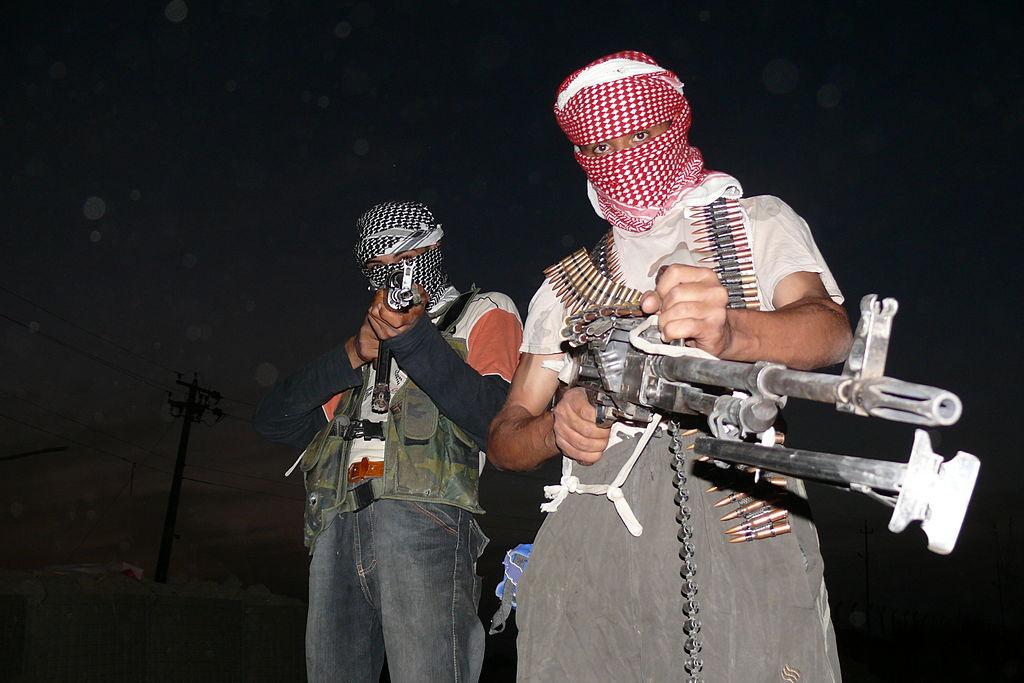 Photo of Islamic State an emerging threat