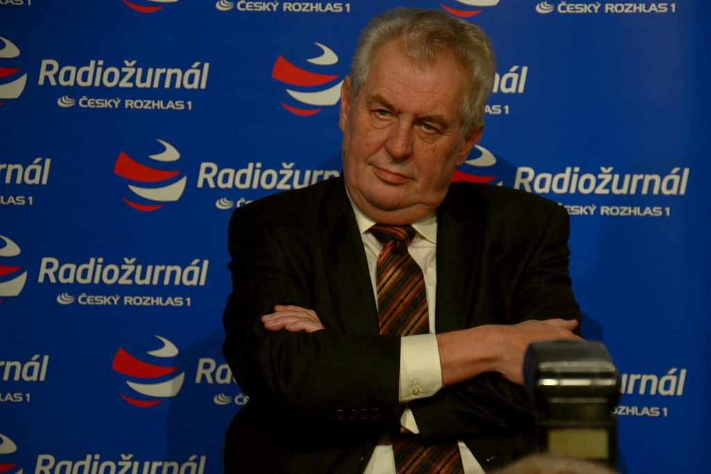 Photo of Zeman's past year full of controversies