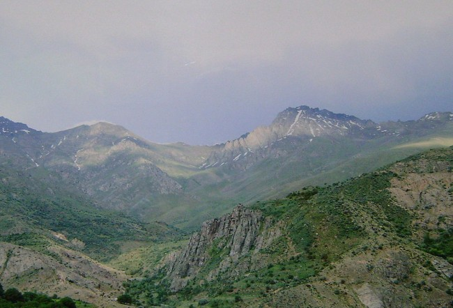 Photo of Nakhchivan: Development of paleolithic and neolithic periods