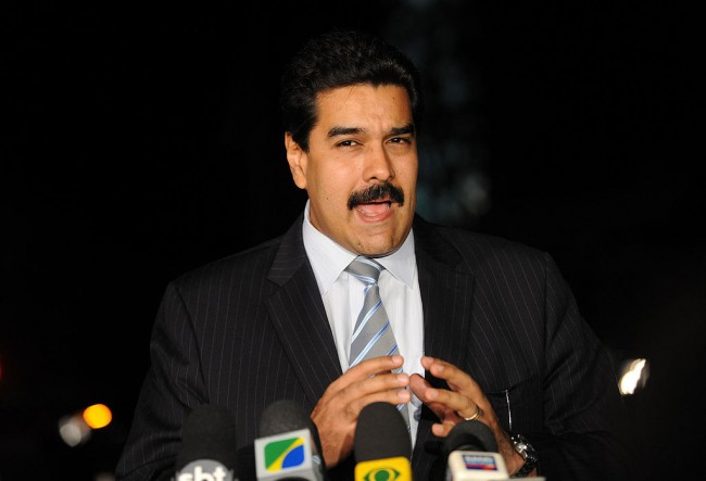 Photo of China makes effective 5bn dollars loan to Venezuela for 'development plans'