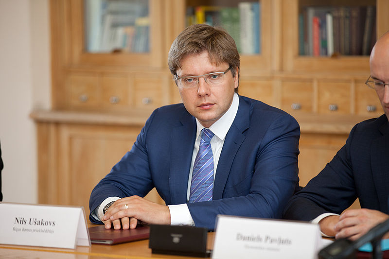 Photo of Riga Mayor: EU sanctions against Russia are not working