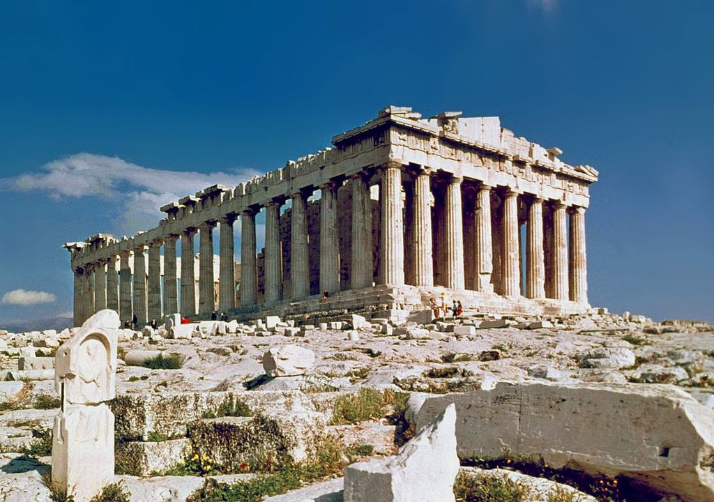 Photo of Greece to the Eurozone's rescue
