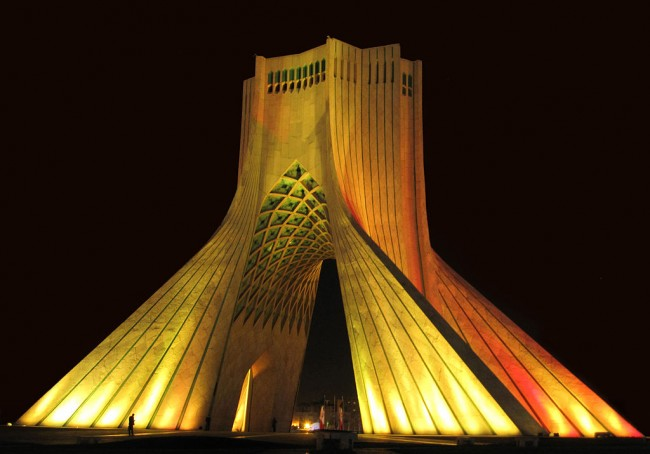Photo of Iran says committed to promises in nuclear talks as regional nations hail breakthrough