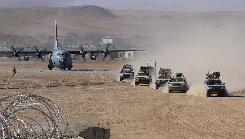 Photo of End of the Afghan War: New challenges to regional security