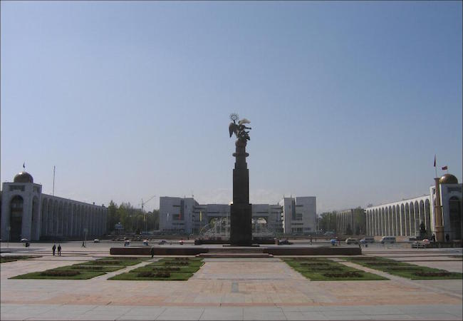 Photo of Kyrgyzstan takes aim at extremist recruiting