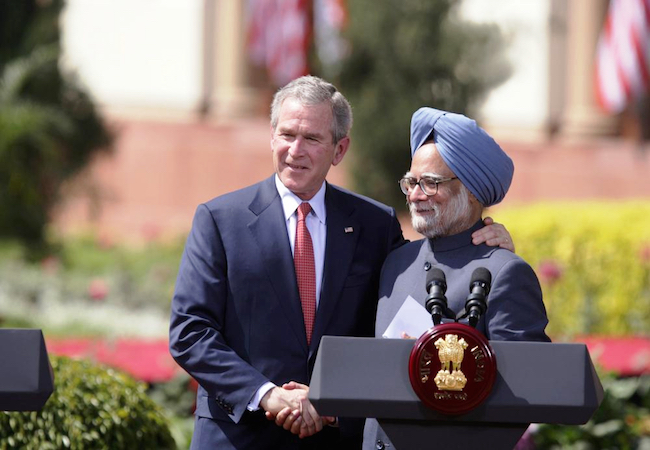 Photo of Indo-US nuclear deal and its implications