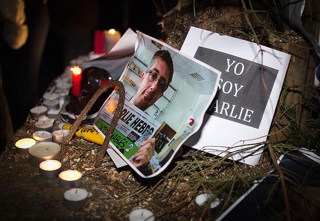 Photo of Charlie Hebdo: EU to prepare new anti-terror proposals