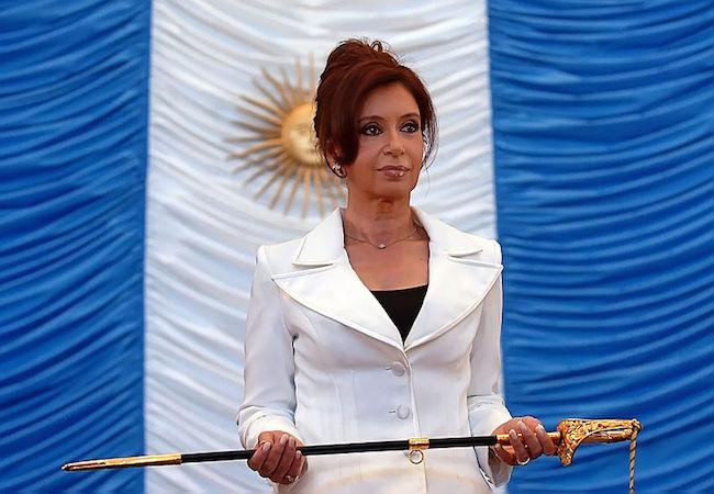 Photo of Argentine appeals court dismisses Iran-case accusation against Cristina Fernandez