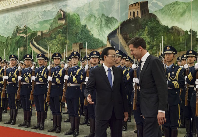 Photo of New Deal for the Balkans – China and BRICS