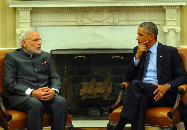 Photo of Indo-US strategic ties