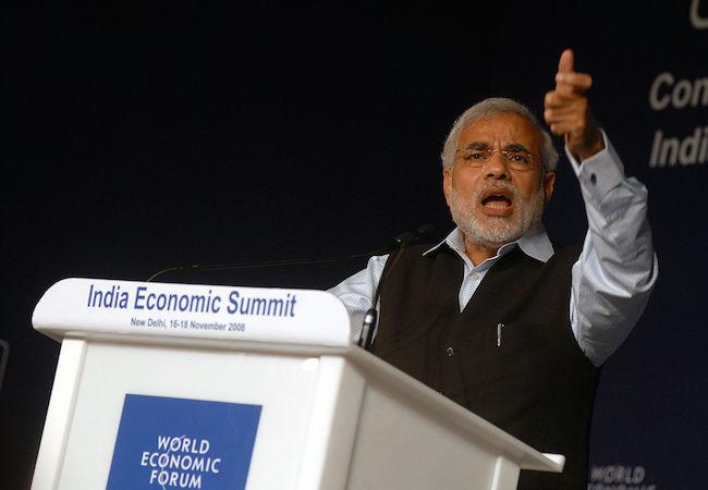 Photo of Frustrated Modi is isolating India
