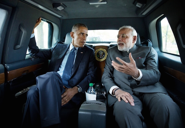 Photo of U.S.-India joint strategic vision for the Asia-Pacific and Indian Ocean region