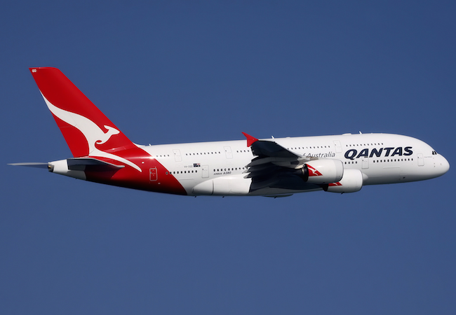 Photo of The ten safest airlines in 2014 has Australia's Quantas top of the list