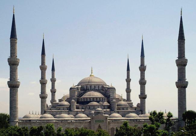 Photo of Turkey – EU: Waiting for Godot