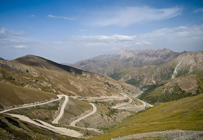 Photo of Middle East detour on China's new Silk Road?
