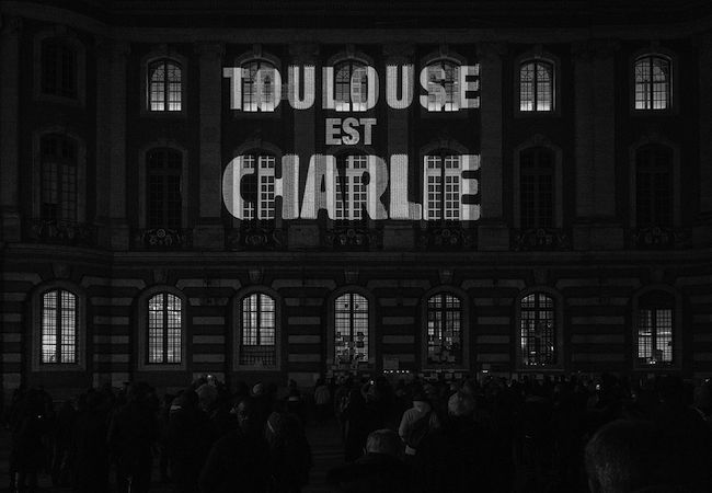 Photo of World leaders to march for Charlie Hebdo in Paris