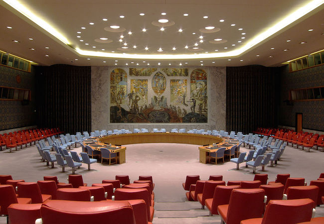 Photo of The UN Security Council reform? – No tricks from the BRICS