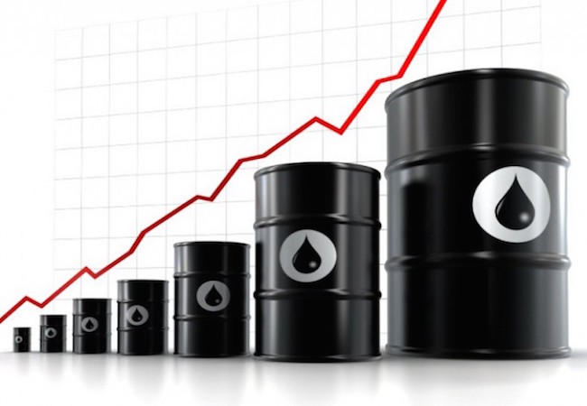 Photo of The price of oil in 2015