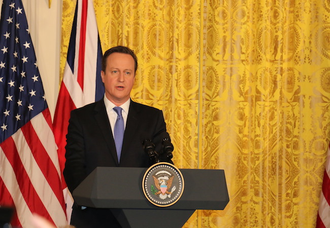 Photo of Brexit: PM David Cameron quits after Britons vote to leave EU