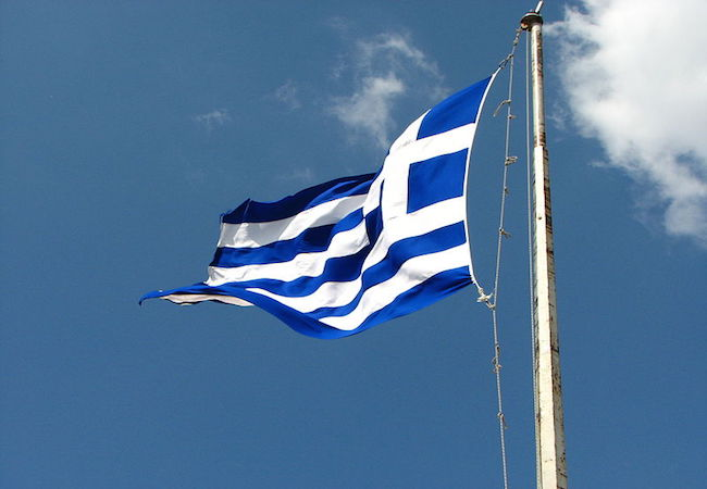"Photo of Greece in ""final stretch"" to achieve debt deal with int'l lenders"