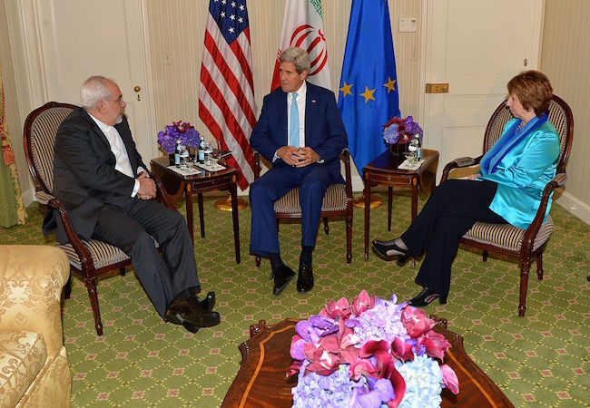 Photo of Challenges & opportunities of Iran & P5+1 nuclear deal