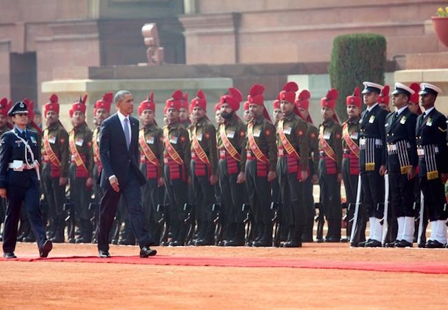 Photo of Indo-US strategic partnership & its implications on regional security