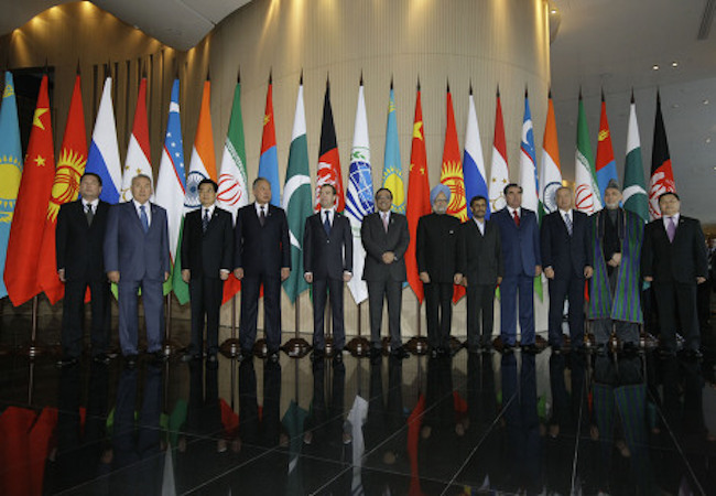 Photo of Prospective role of Shanghai Cooperation Organisation and other regional organisations in India-Pakistan Crises