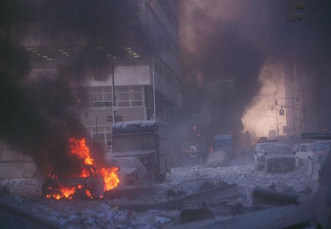 Photo of U.S. fight against terrorism