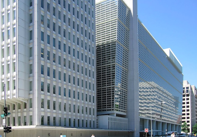 Photo of World Bank to provide up to $2 billion to Ukraine in 2015