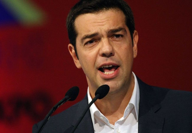 Photo of Syriza: A step away from Grexit?