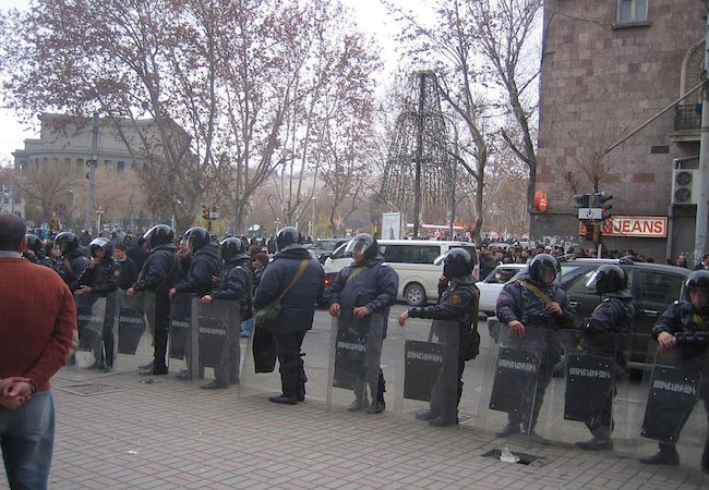 Photo of ANC announces a two-month break in anti-government protests