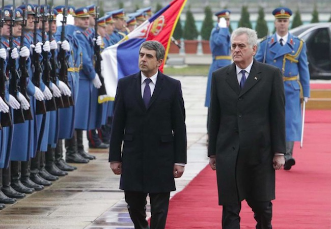Photo of Plevneliev: Transport, energy links common priority for Bulgaria and Serbia
